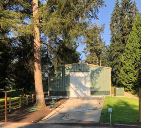 Building a Distillery… Part 1